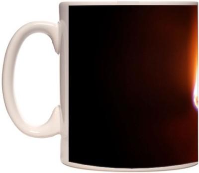 Onlineworld Diwali Theme - 05 Ceramic Mug