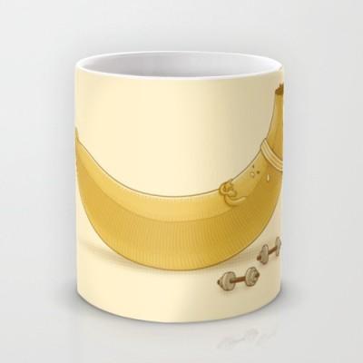 Astrode Crunches Ceramic Mug