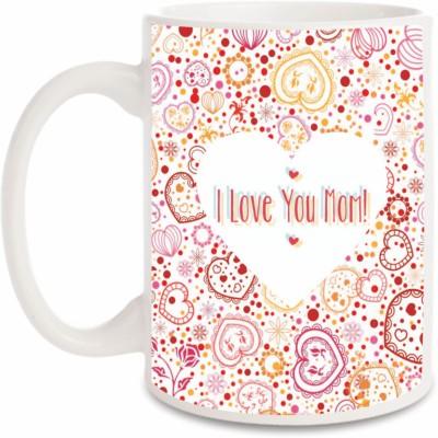 PrintXpress Multicolor Mother's Day  Ceramic Mug