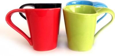 Chi J1975 Ceramic Mug
