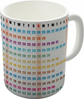 Shaildha CM_15185 Ceramic Mug