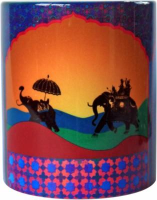 RangRasia Jharonka BE CM Ceramic Mug