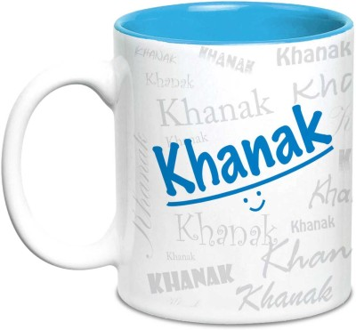 Hot Muggs Me Graffiti - Khanak Ceramic Mug