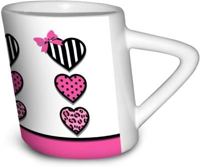Crackndeal SCM105 Ceramic Mug