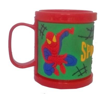 embossed threed PTFE (Non-stick) Mug