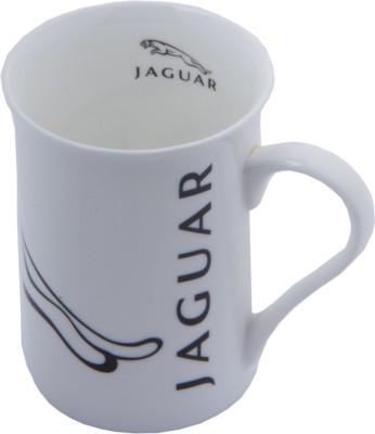 Jaguar Bone China Mug