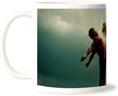 Lovely Collection Sports Energy Ceramic Mug