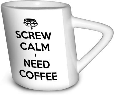 Crackndeal SCM270 Ceramic Mug