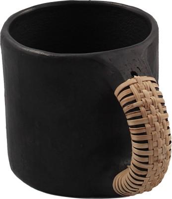 Zoiks Love Pottery Mug