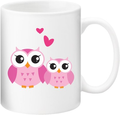 ezyPRNT Lovely Gift To Sister Ceramic Mug