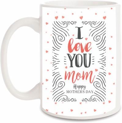 PrintXpress Grey Mother's Day  Ceramic Mug