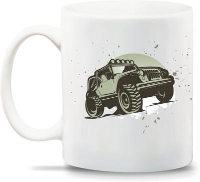 Chipka Ke Bol MUSOFF4C Ceramic Mug
