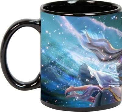 Goonlineshop Sagittarius Ceramic Mug