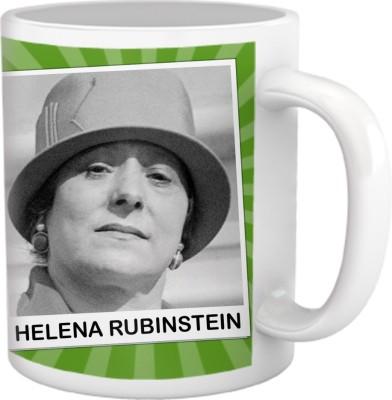 Tiedribbons My Daughter,My Pride Collection_Helena Rubinstein Ceramic Mug