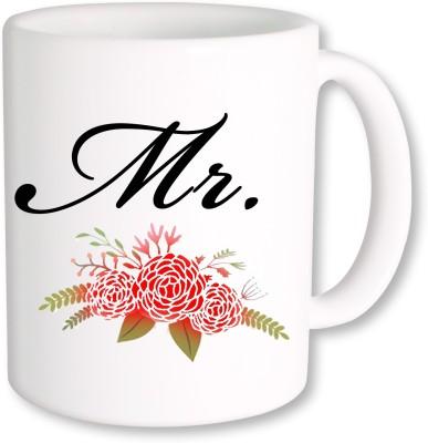A Plus mr 04.jpg Ceramic Mug