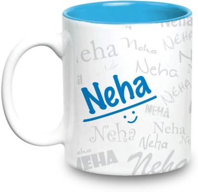 Hot Muggs Me Graffiti  - Neha Ceramic Mug