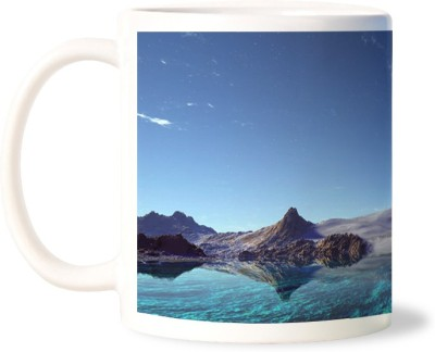 Lovely Collection Beautifull Nature Ceramic Mug