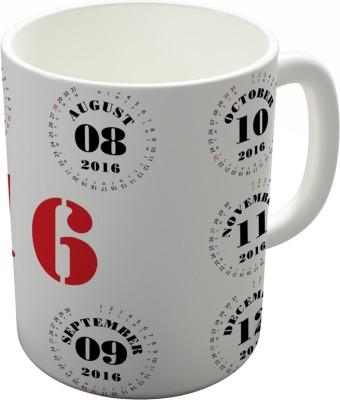 Shaildha CM_15184 Ceramic Mug