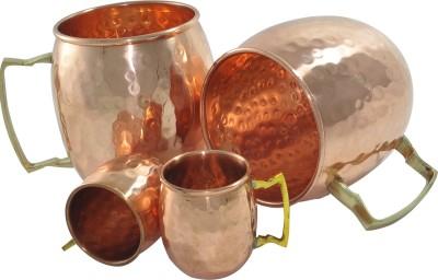 Dakshcraft s Copper Mug