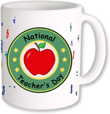 A Plus gifts for teachers day gifts 17 Ceramic Mug