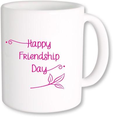 A Plus happy friendship day gifts 13 Ceramic Mug