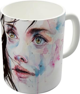 Dreambolic Just One In A Thousand Ceramic Mug