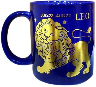 Icable Leo Zodiac Sign Coffee Ceramic Mug