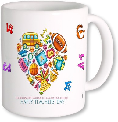 A Plus gifts for teachers day gifts 13 Ceramic Mug