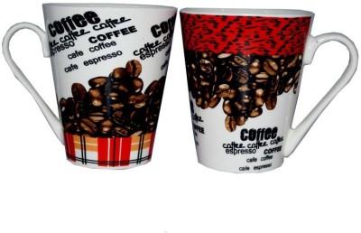 SNYTER Coffee Time Ceramic Mug