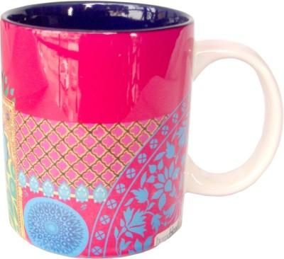 Homeblendz HB-MUG-1 Ceramic Mug