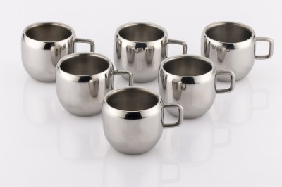 Mahavir Love Stainless Steel Mug
