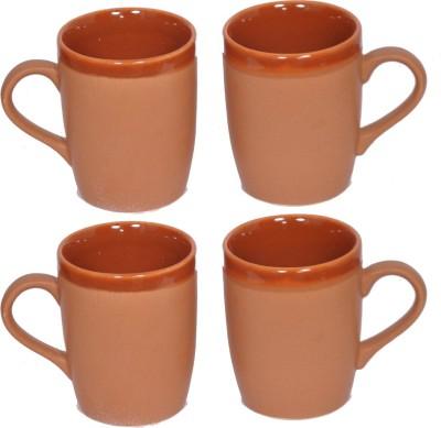 Elite Handicrafts Coffee_s_15 Ceramic Mug