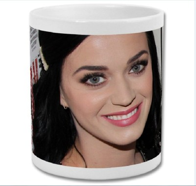 ShopTwiz Katy Perry Ceramic Mug