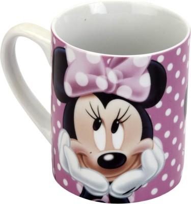 Disney 95153-Mn Ceramic Mug