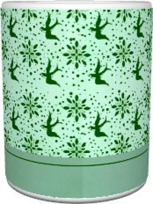 Creatives Flying Bird Ceramic Mug