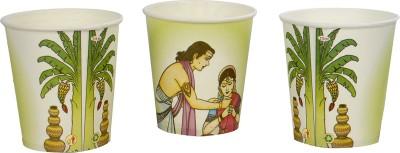 Dhanush Industries DMPM001 Paper Mug