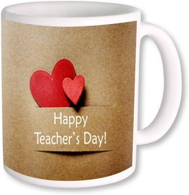 A Plus gifts for teachers day gifts 08 Ceramic Mug