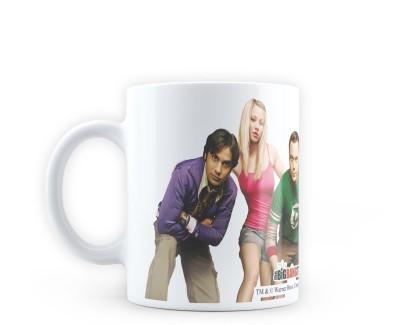MC SID RAZZ BBT - Swag Ceramic Mug