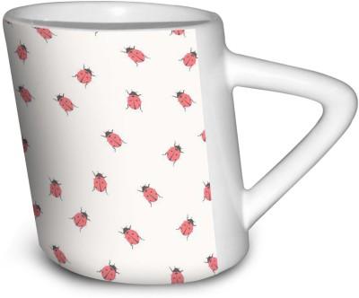 Crackndeal SCM77 Ceramic Mug