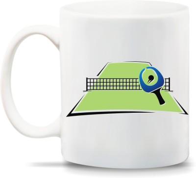 Chipka Ke Bol MUSTAB2C Ceramic Mug