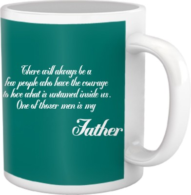 Tiedribbons Best Fathers Day Unique Gifts 26 Ceramic Mug