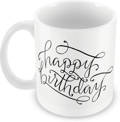 AKUP happy-birthday Ceramic Mug