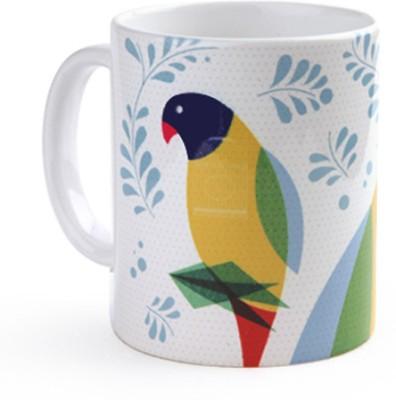 Studio Pandora Tota Ceramic Mug