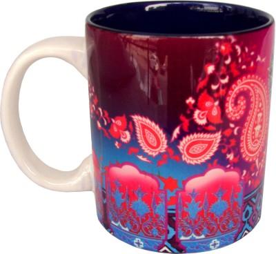 Homeblendz HB-MUG-3 Ceramic Mug
