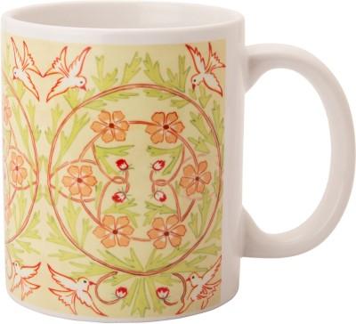Zevar Colors Essential Ceramic Mug
