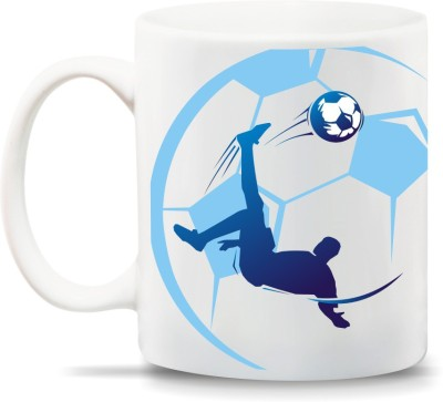 Chipka Ke Bol MUSSOC1C Ceramic Mug