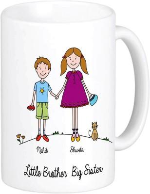 mugshug 28032016 Ceramic Mug