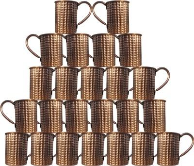 AsiaCraft MOSCOWMUG-013-24 Copper Mug