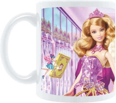 AB Posters Barbie (C) Ceramic Mug