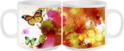 RahKri RKMS-485 Ceramic Mug